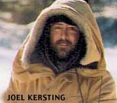 Joel Kersting, Professional Musher